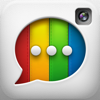 InMessage: Meet, Chat, Hangout