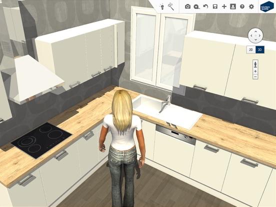 Quelle Küchenplaner 3d küchenplaner küchenquelle on the app store