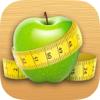 Loosing weight. Calories diary