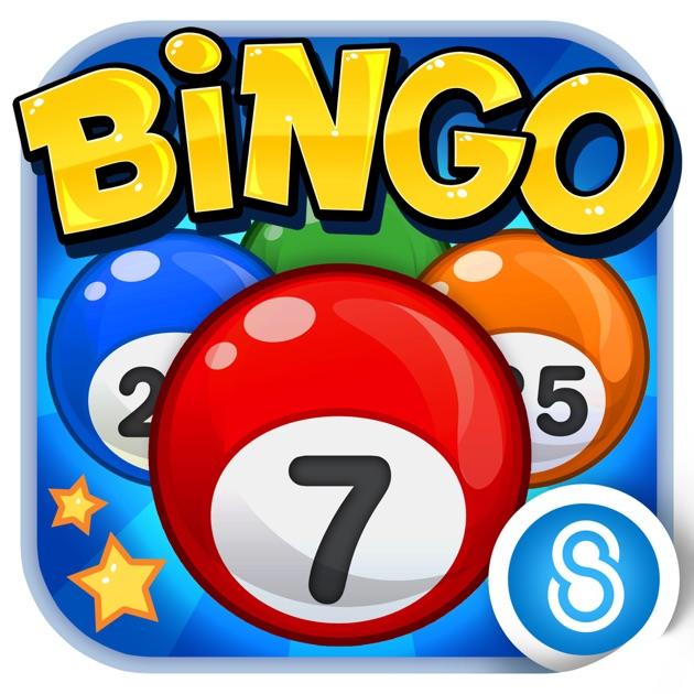 Bingo Free Apps