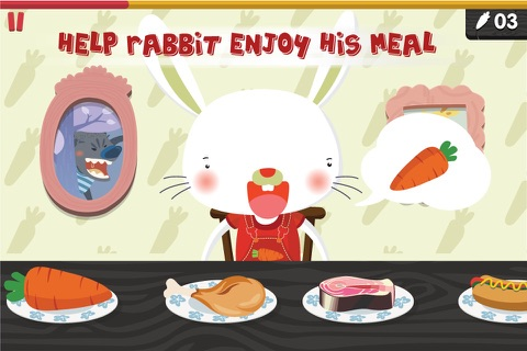 Animal games - Learning games for kids & toddlers screenshot 3