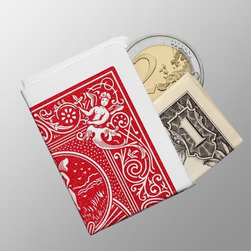 Card2Phone - Magic Trick