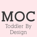 Toddler By Design