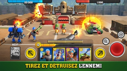download Mighty Battles apps 4