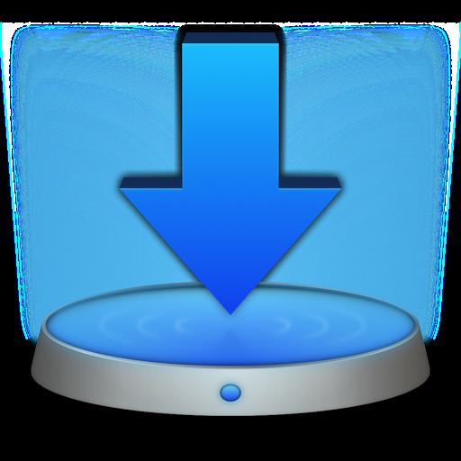 小尺寸屏幕 Mac 拖放文件 Yoink