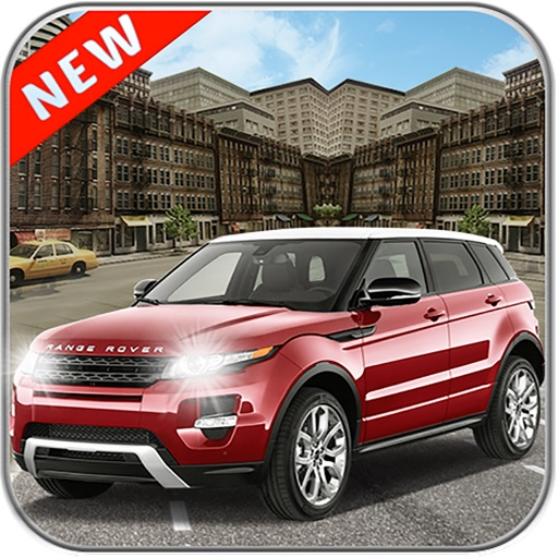 4x4 range rover game 3d par hamid mehmood. Black Bedroom Furniture Sets. Home Design Ideas
