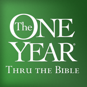 One Year Thru The Bible Devo app review