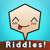 Best Riddles-Answer Brain Teasers & Jokes Riddles
