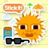 Sticker : Weather