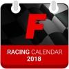 Formula calendario 2018