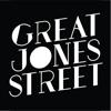 Great Jones Street - short fiction for book clubs