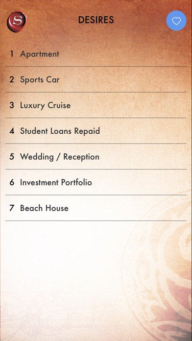 download The Secret To Money appstore review