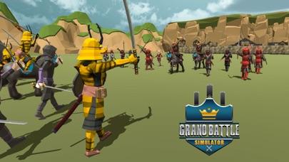 Конечный симулятор битвы Скриншоты5