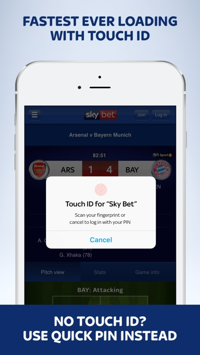 Is sky bet blackjack fixed