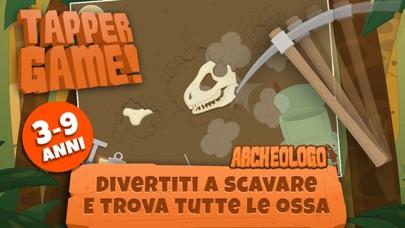 Screenshot of Archeologo: Giochi per bambini1