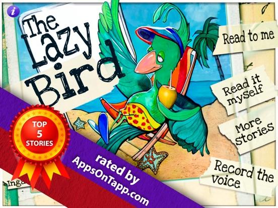 Lazy Bird Screenshots