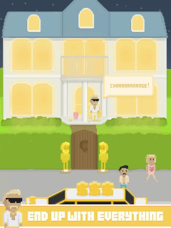 Скачать игру Virtual Beggar