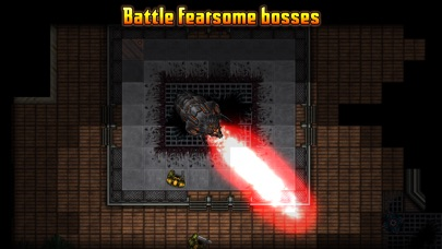 Screenshot #8 for Templar Battleforce Elite