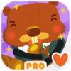 Fishing games - Toddler educational games for kids