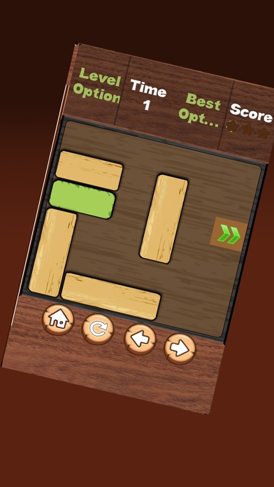 Slide and Unlock Bloxx Puzzle screenshot 3