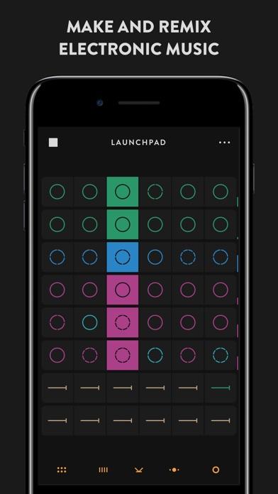 Launchpad Скриншоты3