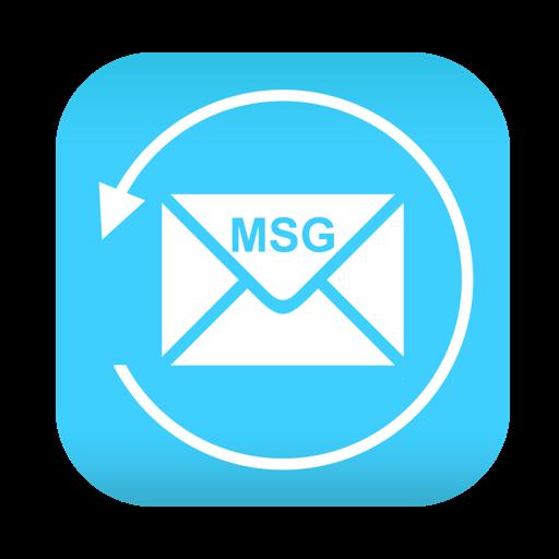 convert msg to pdf mac
