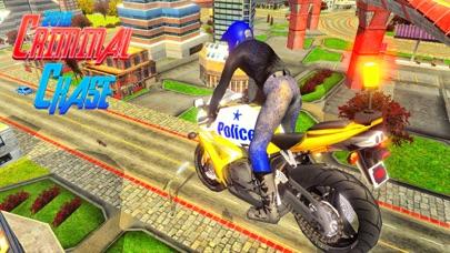 Criminal Chase 2018 screenshot 1