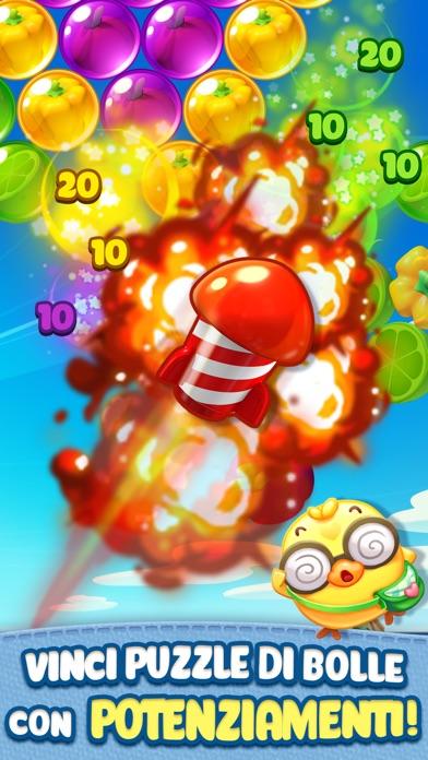 Screenshot of Bubble CoCo - Match 3 Shooter3