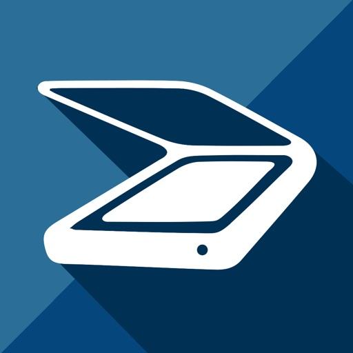 扫描创建PDF:DocScanner