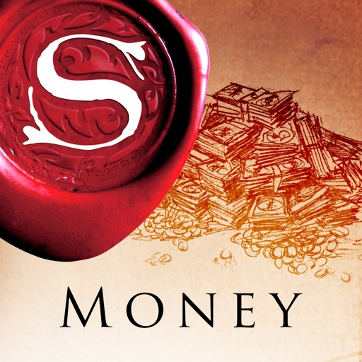 The Secret To Money app for iphone
