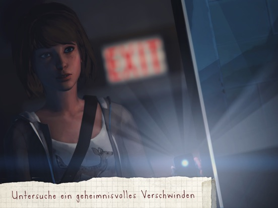 Screenshot 2 Life Is Strange