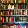 my books library