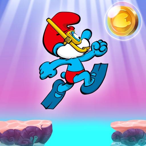 蓝精灵:纵情快跑 - 有趣的平台冒险