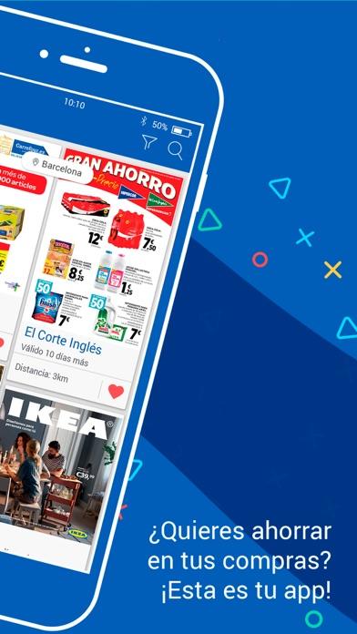 download Ofertia - Catálogos y Ofertas apps 1