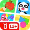 子ども向け知育ゲーム遊び放題-BabyBus