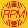 RPM - the complete turntable accuracy checker xclock rpm