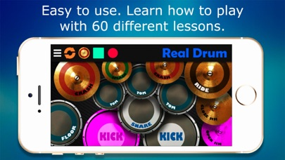 Real Drum截图4