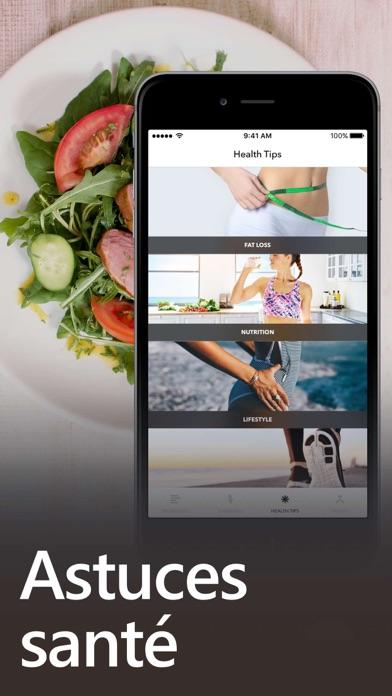 download Femme Fitness Remise En Forme apps 2