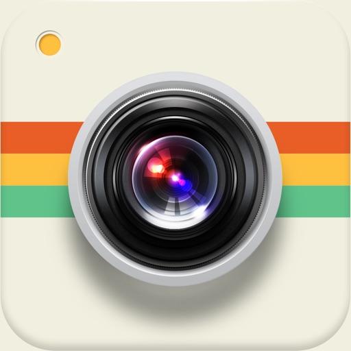 InFrame - Editor di fotos