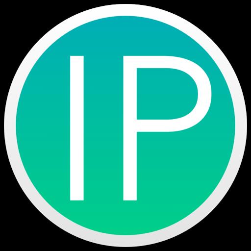 IPViewer for Mac