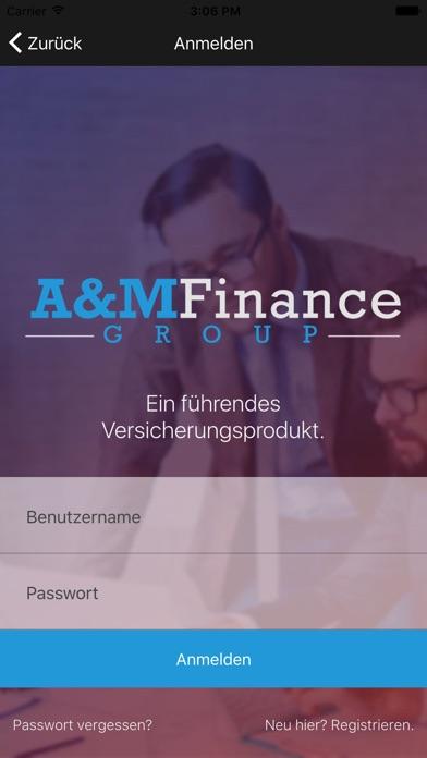 Screenshot von YourFinanceGroup2