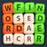 단어 찾기 - 검색 및 찾기 크로스 워드 단어 검색