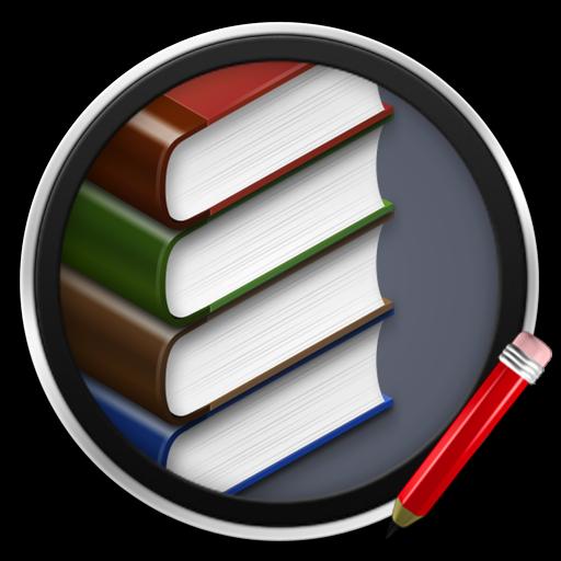 电子书阅读器 Clearview for Mac