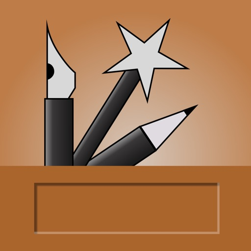 绘画箱:Drawing Box【随身绘画工作室】