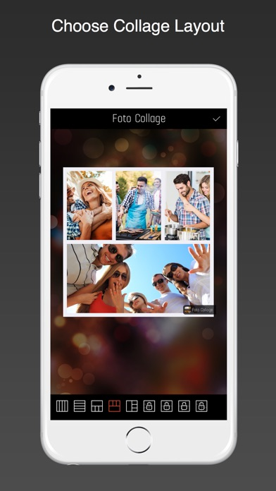 DM Apps releases Foto Collage 2.0 - Creator and Editor Image
