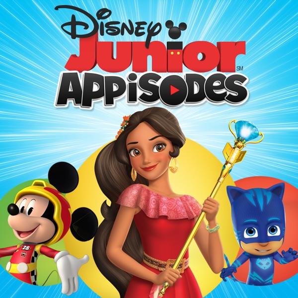 Disney Junior Appisodes App APK Download For Free in Your