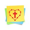 Bible Verses Sticky Notes Wiki