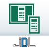 JDL レシートスキャナー モバイル (会社用)