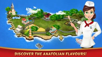 Kebab World - Cooking Game Screenshot 2