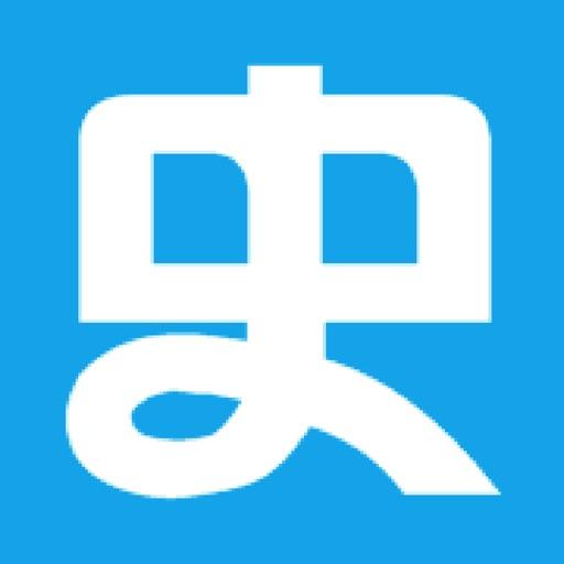 高考历史千题app icon图